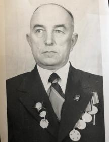 Басов Сергей Александрович
