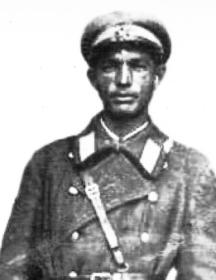 Васильев Николай Борисович