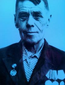 Богданов Алексей Степанович
