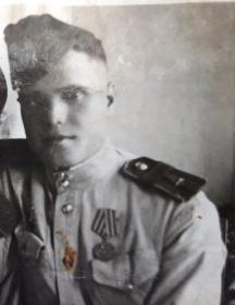 Закорюкин Аркадий Сергеевич