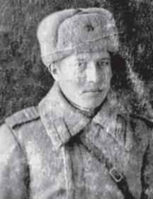 Порешин Виктор Петрович