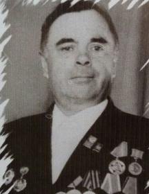 Еланцев Тимофей Петрович