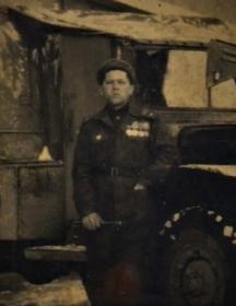 Даниленко Григорий Федорович