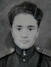 Военков Матвей Петрович