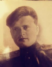Горшков Василий Федорович