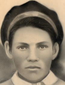 Яцков Василий Николаевич