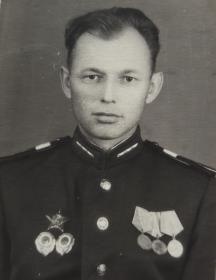 Пятынин Фёдор Романович