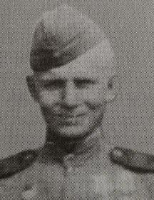 Михайлюта Павел Павлович