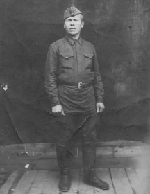 Кудряшов Иван Григорьевич