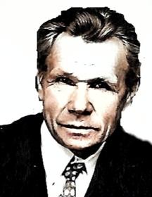 Пунегов Николай Иванович