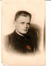 Бондаренко Иван Федорович