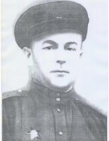 Сазанский Николай Иосифович