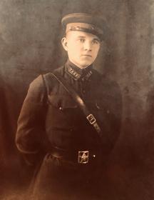 Пекус Сергей Зосимович