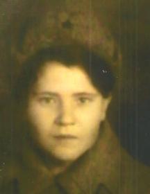 Вычужанина(Якубович) Людмила Ивановна