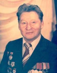 Петровых Михаил Михеевич