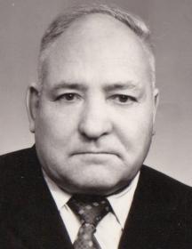 Яцков Иван Николаевич