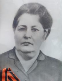 Шпак Валентина Георгиевна