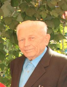 Кузин Алексей Степанович