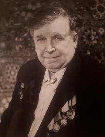 Особливец Борис Киррилович