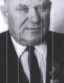 Чуев Иван Данилович