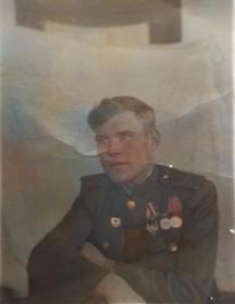 Зимин Василий Никифорович