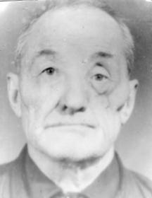Хабибулин Багаутдин Беляевич