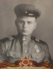 Чайников Иван Дмитриевич