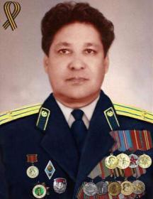 Тилляев Иноят Тилляевич