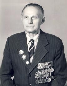 Рогов Лев Николаевич