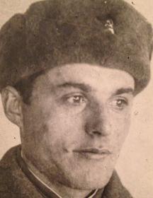 Касьянов ( Касьяненко) Николай Данилович