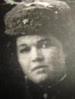 Рачкова (Боброва) Клавдия Васильевна
