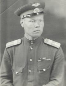 Каркавин Григорий Дмитриевич