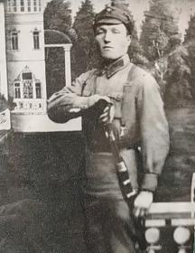 Пыстогов Иван Максимович