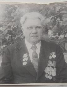Ковальчук Иван Петрович