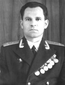 Яшкин Александр Тимофеевич