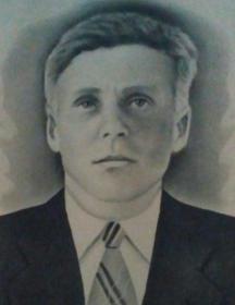 Петров Павел Яковлевич