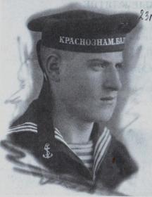 Кобылкин Яков Прокофьевич