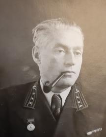 Рикман Владимир Абрамович