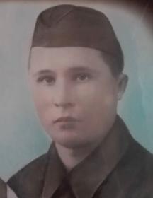 Тимербаев Хази Тимербаевич