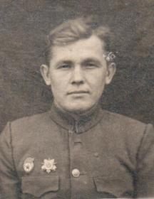 Максимов Иван Васильевич