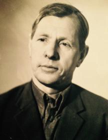 Куликов Петр Михайлович