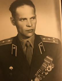 Челноков Иван Павлович