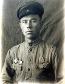 Мужилко Иван Евстафьевич