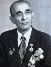 Маркарян Григорий Тадевосович