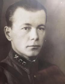 Кротов Петр Максимович