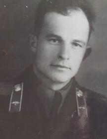 Гончаров Павел Стефанович