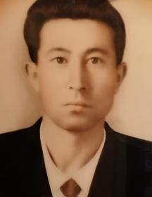 Кожахметов Касымгазы Тунгатарулы