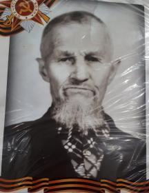 Сагдатдинов Абуталип Садыкович