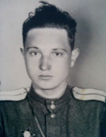 Федоров Василий Григорьевич