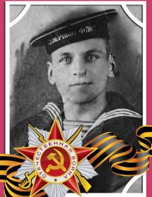 Лысов Василий Иванович